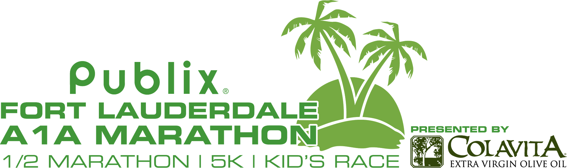 A1A Marathon & Half weekend events (Upcoming race in