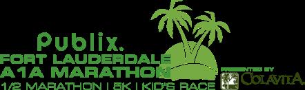 Last Call For A1a Marathon And Half Organic Girl S Blog