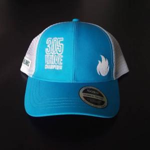 305 half hat - challenge ag winners