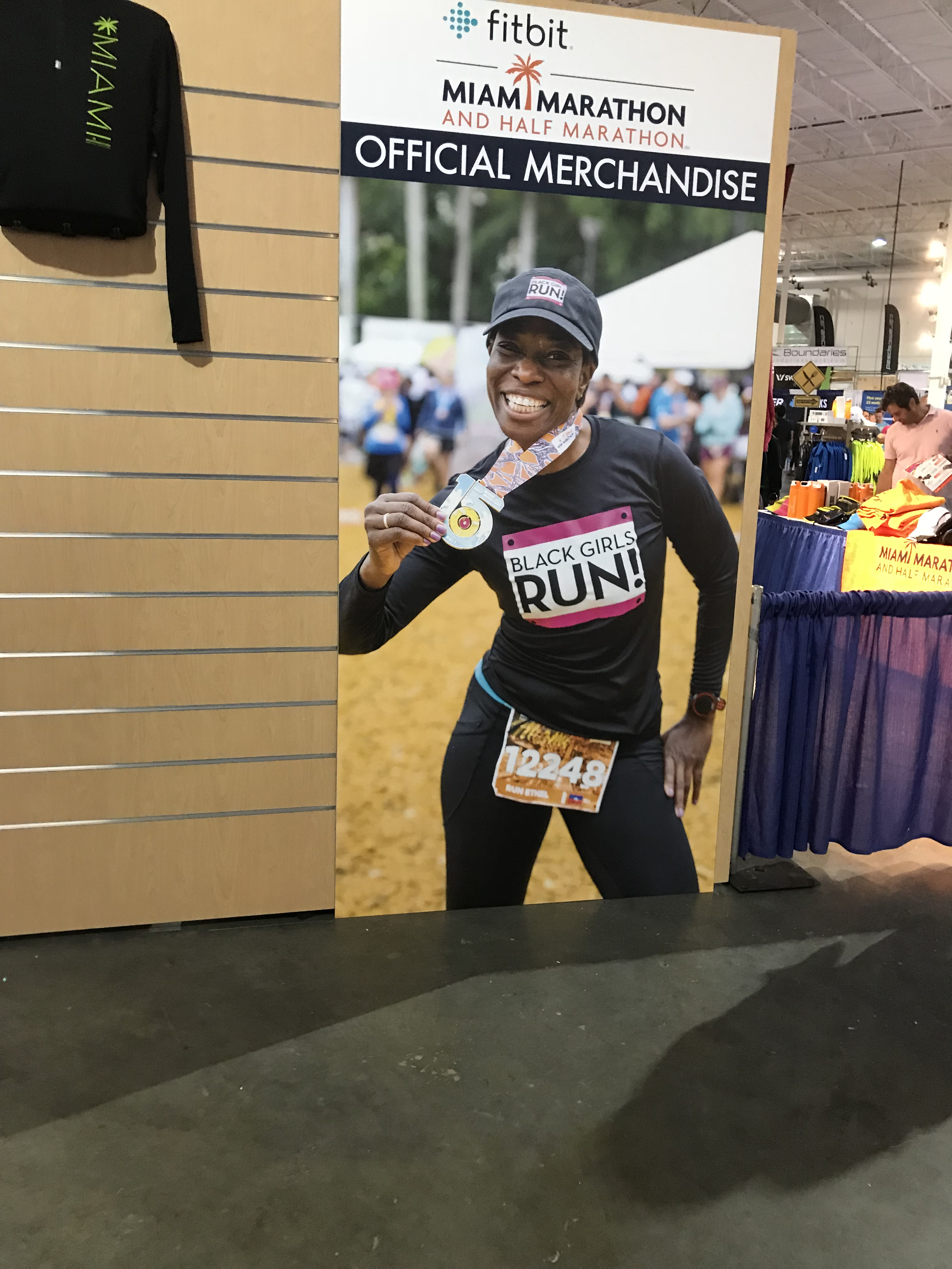 Fitbit Miami Marathon 2018 weekend – Expo & Race Review | Organic girl's  Blog